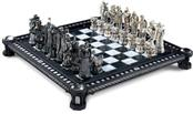 HARRY POTTER Miscellaneous Toy FINAL CHALLENGE CHESS SET
